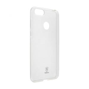 Maska Baseus Skin za Motorola Moto E6 Play transparent