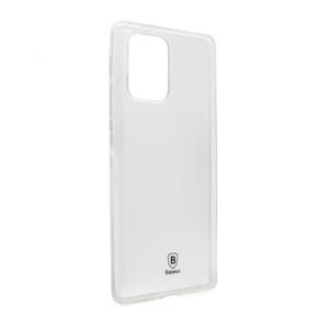 Maska Baseus Skin za Samsung G770F S10 Lite transparent