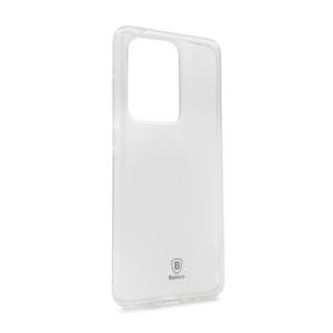 Maska Baseus Skin za Samsung G988F Galaxy S20 Ultra transparent