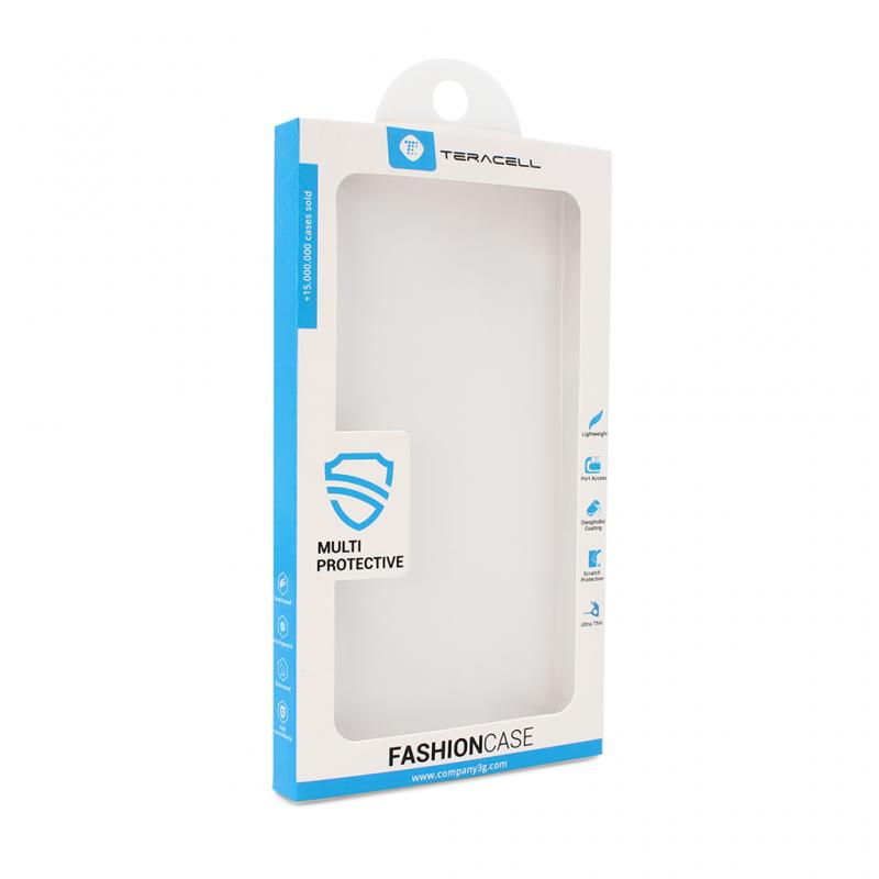 Maska Double Crystal Dust za Samsung G988F Galaxy S20 Ultra ljubicasto srebrna