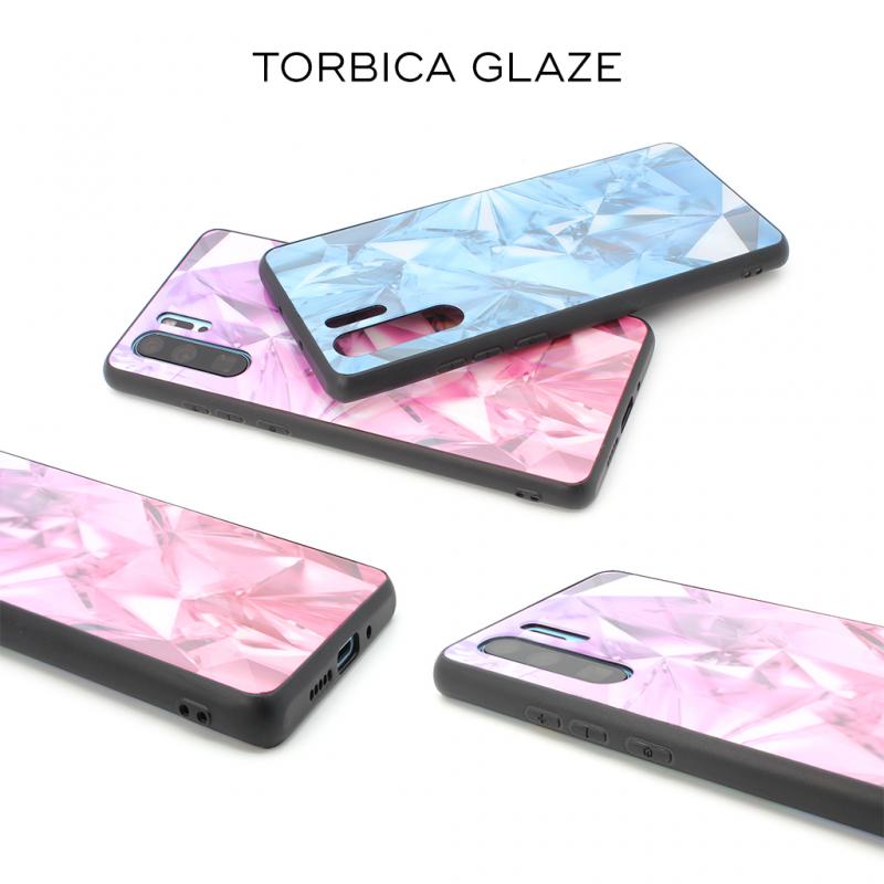 Maska Glaze za Samsung A705F Galaxy A70 siva