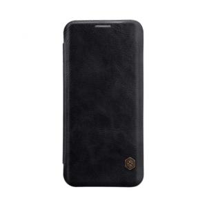 Maska Nillkin Qin za Samsung G955 S8 Plus crna