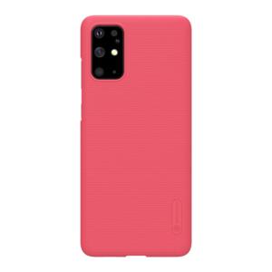 Maska Nillkin Scrub za Samsung G985F Galaxy S20 Plus crvena