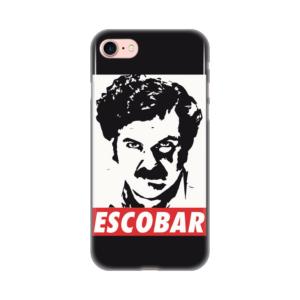 Maska Silikonska Print Skin Za Iphone 7 Escobar Supreme