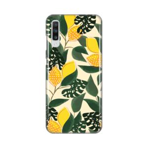 Maska Silikonska Print za Samsung A705F Galaxy A70 Lemon Heaven