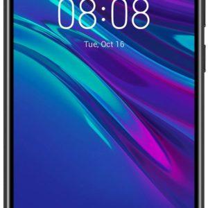 Huawei Y6 2019 (2GB/32GB, Midnight Black, 6.09″, Dual SIM, 13MP)