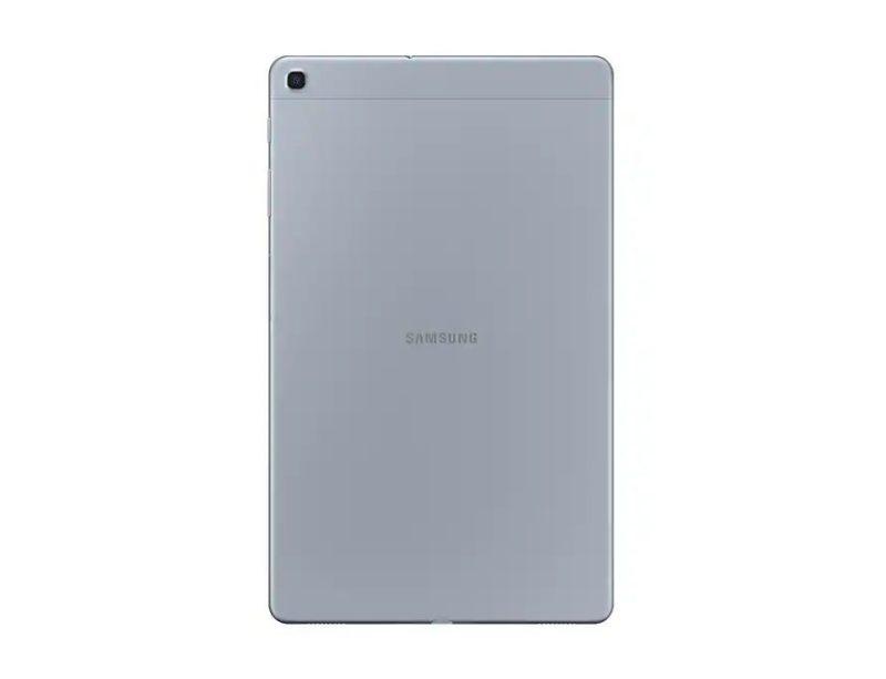 Samsung Galaxy Tab A 2019 Wi-Fi (2GB/32GB, Silver, 10.1″, 8MP)