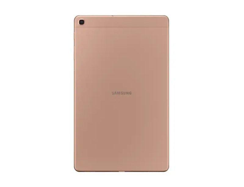 """Samsung Galaxy Tab A 2019 4G LTE (2GB/32GB, Gold, 10.1"""", 8MP)"""