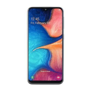 "Samsung Galaxy A20e (3GB/32GB, Black, 5.7"", Dual SIM, 13MP)"