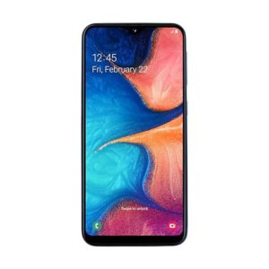 "Samsung Galaxy A20e (3GB/32GB, Blue, 5.7"", Dual SIM, 13MP)"