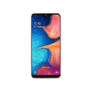 "Samsung Galaxy A20e (3GB/32GB, Orange, 5.7"", Dual SIM, 13MP)"