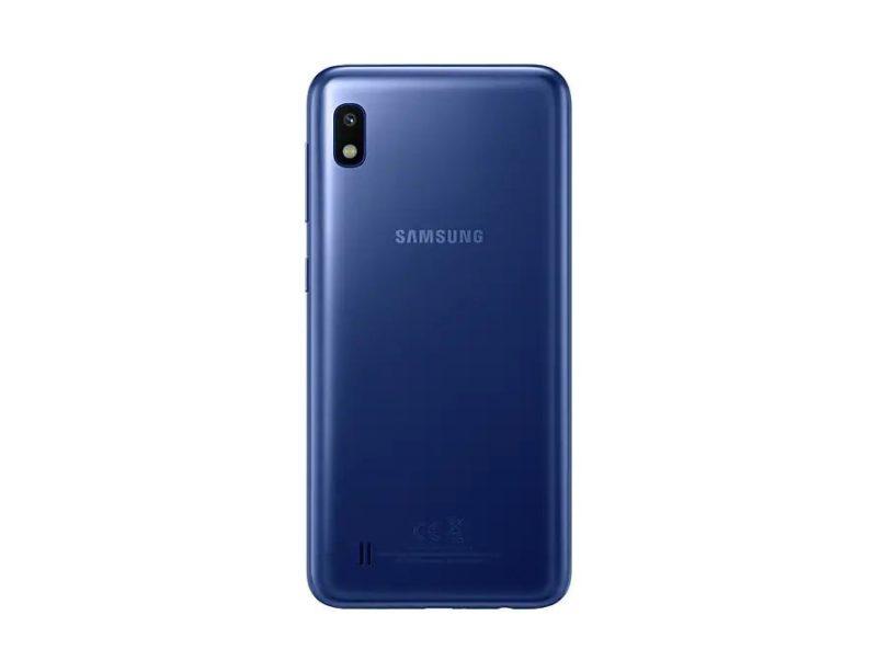 Samsung Galaxy A10 (2GB/32GB, Blue, 6.2″, Dual SIM, 13MP)
