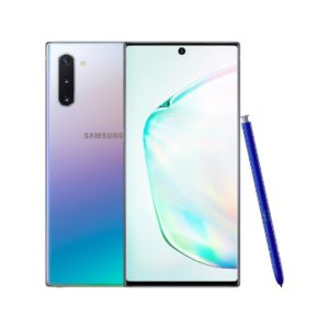 Samsung Galaxy Note10 (8GB/256GB, Aura Glow, 6.3″, Dual SIM, 16MP)