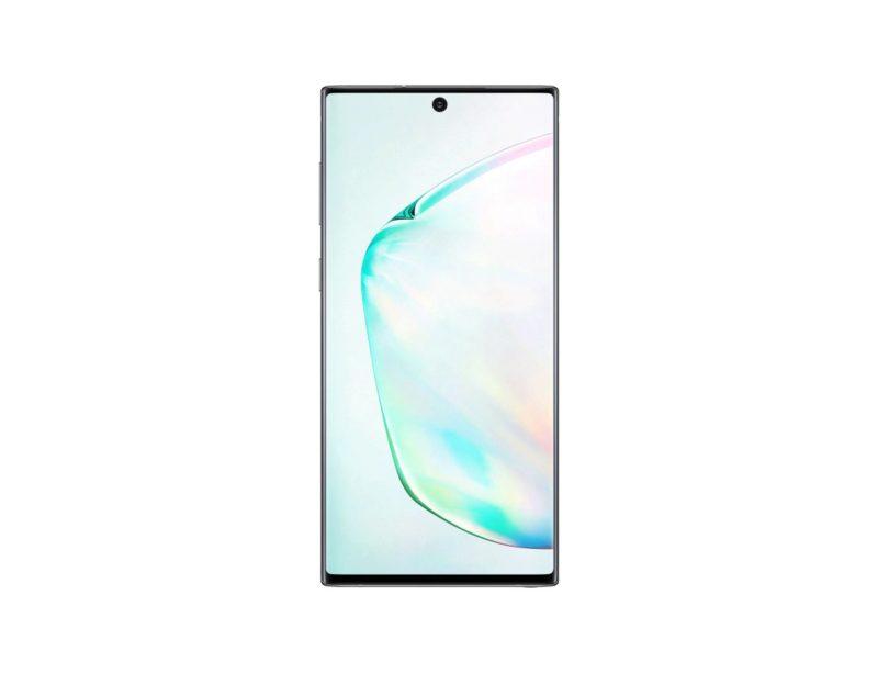 Samsung Galaxy Note10 (8GB/256GB, Aura Glow, 6.3″, Dual SIM, 16MP)