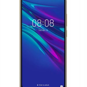 Huawei Y6 2019 (2GB/32GB, Amber Brown, 6.09″, Dual SIM, 13MP)