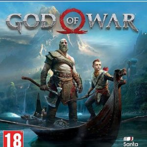SONY PS4 Igra God of War 3