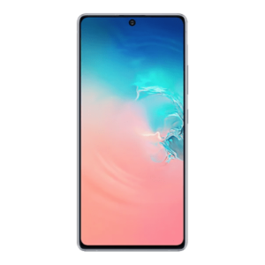 Samsung Galaxy S10 Lite (8GB/128GB, Prism White, 6.7″, Dual SIM, 48MP)