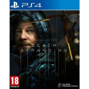 SONY PS4 Igra Death Stranding
