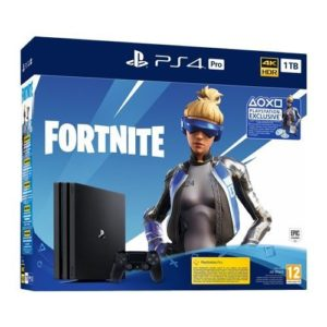 Konzola PS4 1TB Fortnite