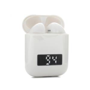 Bluetooth slusalice Airpods i99 bele