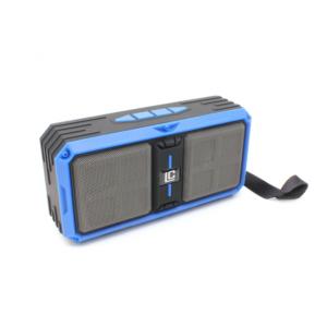 Bluetooth zvucnik G36 plavi