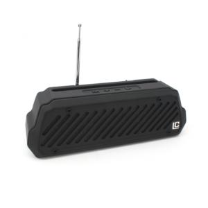 Bluetooth zvucnik G39 crni