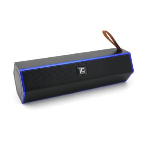 Bluetooth zvucnik LN-19 plavi