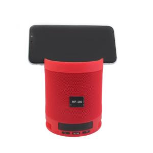 Bluetooth zvucnik selfie IYIGLE HF-U6 crveni