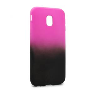 Maska Double summer vibe za Samsung J530F Galaxy J5 2017 (EU) crna-pink