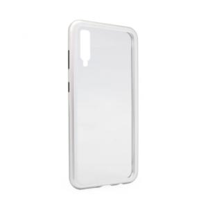 Maska Magnetic za Samsung A307F/A505F/A507F Galaxy A30s/A50/A50s srebrna