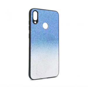 Maska Midnight Spark za Huawei Y7 2019/Y7 Prime 2019 plava