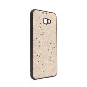 Maska Sparkle Shiny za Samsung J415FN Galaxy J4 Plus zlatna