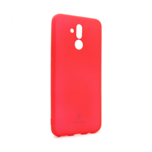 Maska Teracell Giulietta za Huawei Mate 20 Lite mat crvena