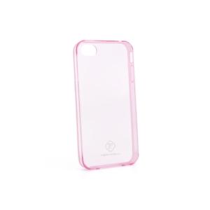Maska Teracell Skin za iPhone 4 roze