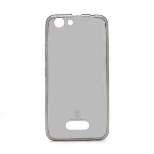 Maska Teracell Skin za Tesla smartphone 3.3 crna