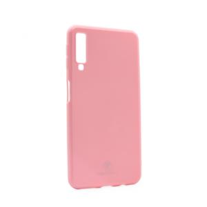 Maska Teracell Slim za Samsung A750FN Galaxy A7 2018 roze