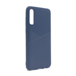 Maska Y-Leather za Samsung A705F Galaxy A70 plava