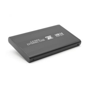 "Eksterno kuciste za HDD 2.5 USB 3.0 crno"""