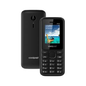 """Mobilni telefon Coolpad Allure F113 1.77 32MB+32MB/128MB crni"""""""