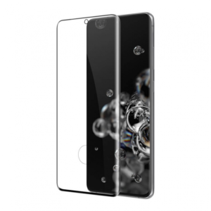 Zaštitno staklo Nillkin 3D CP+Max za Samsung G988 Galaxy S20 Ultra crni