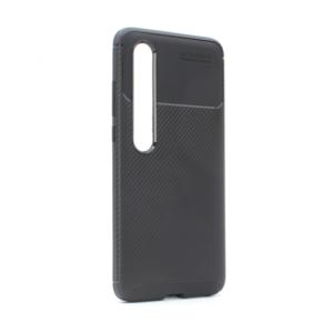 Maska Defender Carbon za Xiaomi Mi 10/10 Pro crna