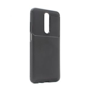 Maska Defender Carbon za Xiaomi Redmi K30 crna