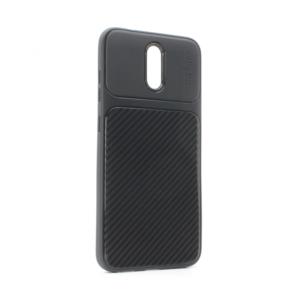 Maska Elegant Carbon za Nokia 2.3 crna