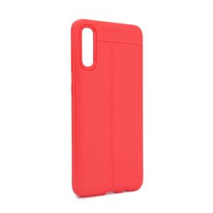 Maska Elegant men Exclusive za Samsung A705F Galaxy A70 crvena