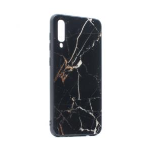 Maska Marble za Samsung A307F/A505F/A507F Galaxy A30s/A50/A50s crna