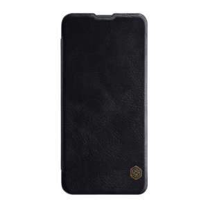 Maska Nillkin Qin za Xiaomi Redmi K30 Pro crna