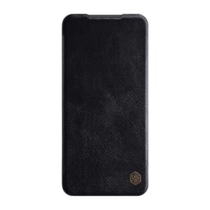 Maska Nillkin Qin za Xiaomi Redmi Note 9 Pro/Note 9 Pro Max/Note 9S crna