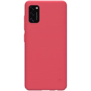 Maska Nillkin Scrub za Samsung A415F Galaxy A41 crvena
