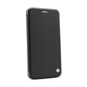 Maska Teracell Flip Cover za Motorola One Macro/G8 Play crna