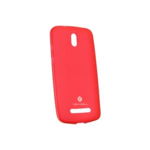 Maska Teracell Giulietta za HTC Desire 500 crvena